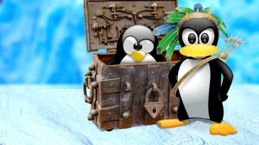 Easy Linux Security